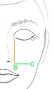 nr1_makijaż naturalny_trójkąt światła (3)