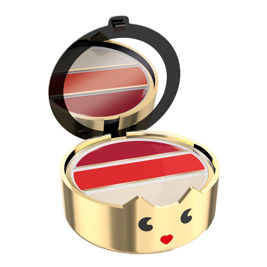 Zestaw do makijażu Pupa Gold Cat