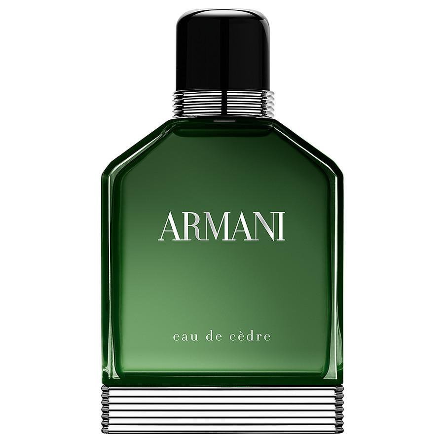 Woda toaletowa Giorgio Armani Eau de Cedre