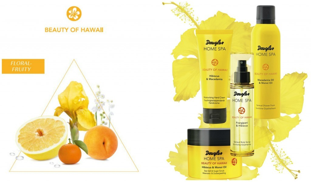 HOME SPA BEAUTY OF HAWAII