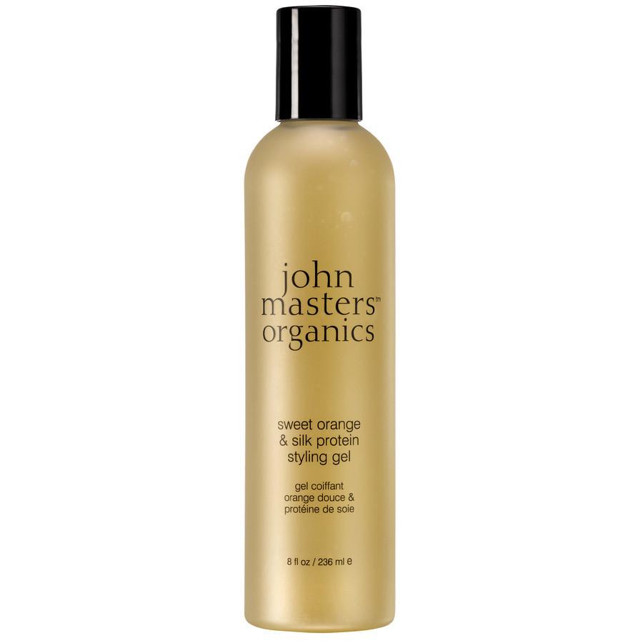 Środek do płukania i rozjaśniania włosów  John Masters Organics