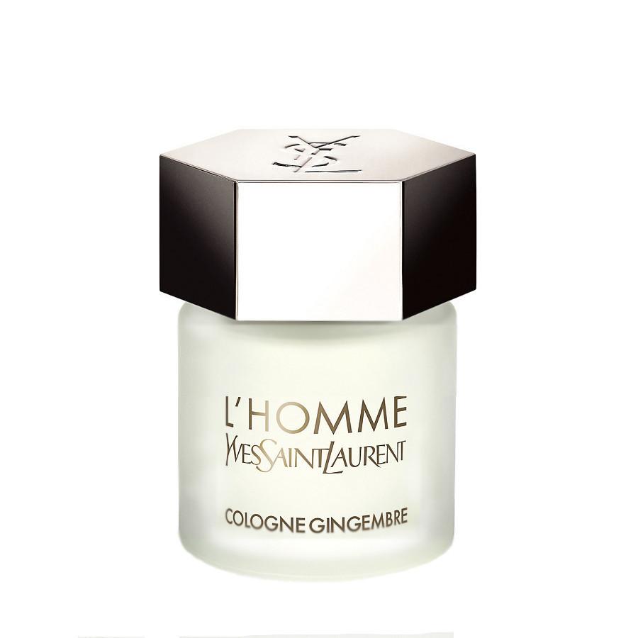 Woda kolońska Yves Saint Laurent L'Homme Cologne Gingembre