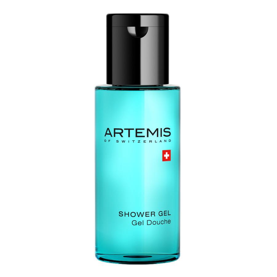 Żel pod prysznic Hair & Body Wash  Artemis Med