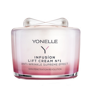 Krem do twarzy Infusion Lift Cream N°1 YONELLE