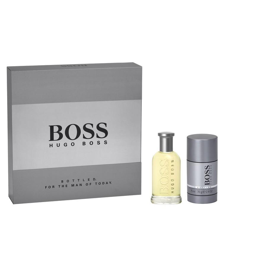 Zestaw zapachowy Boss.Bottled. Hugo Boss