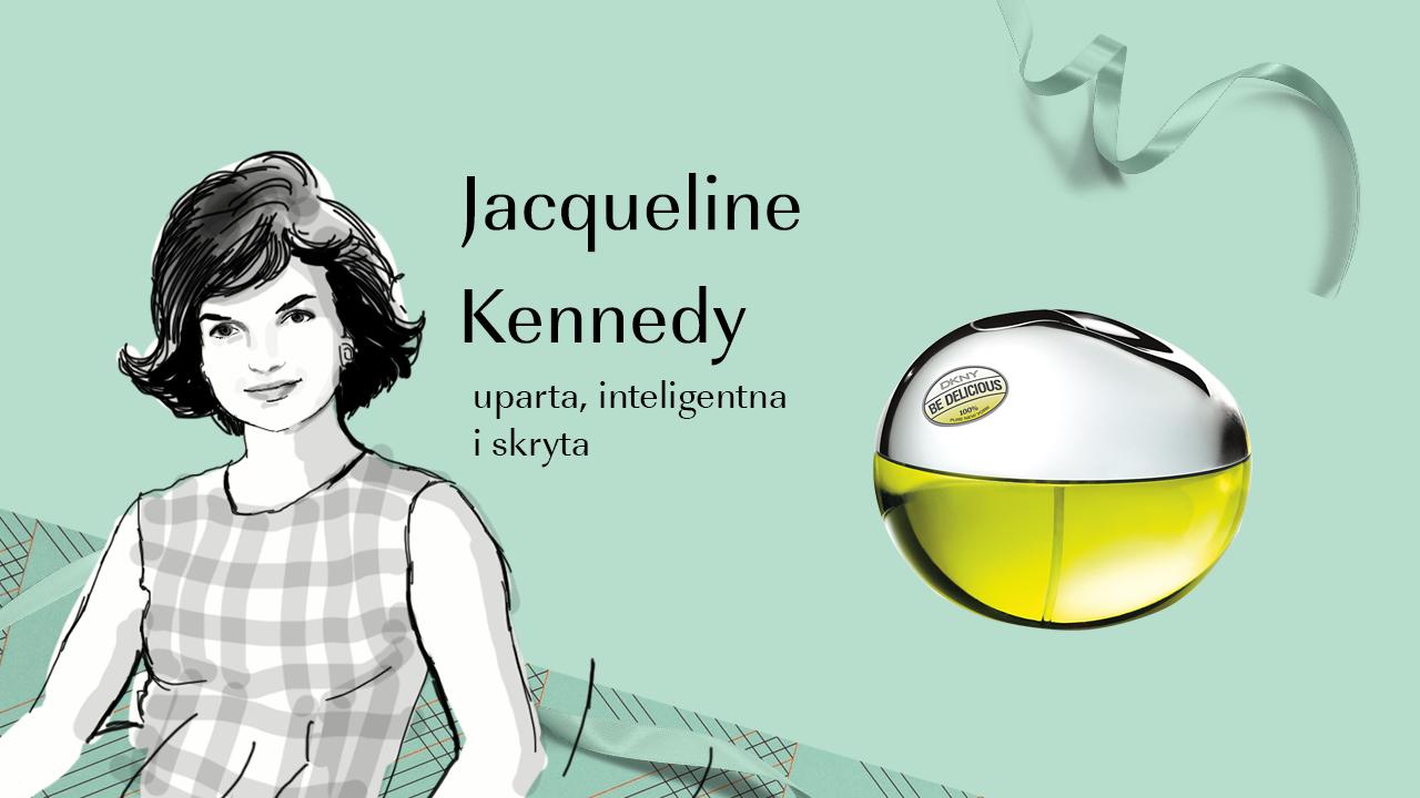 Ikona XX wieku_Jackie Kennedy