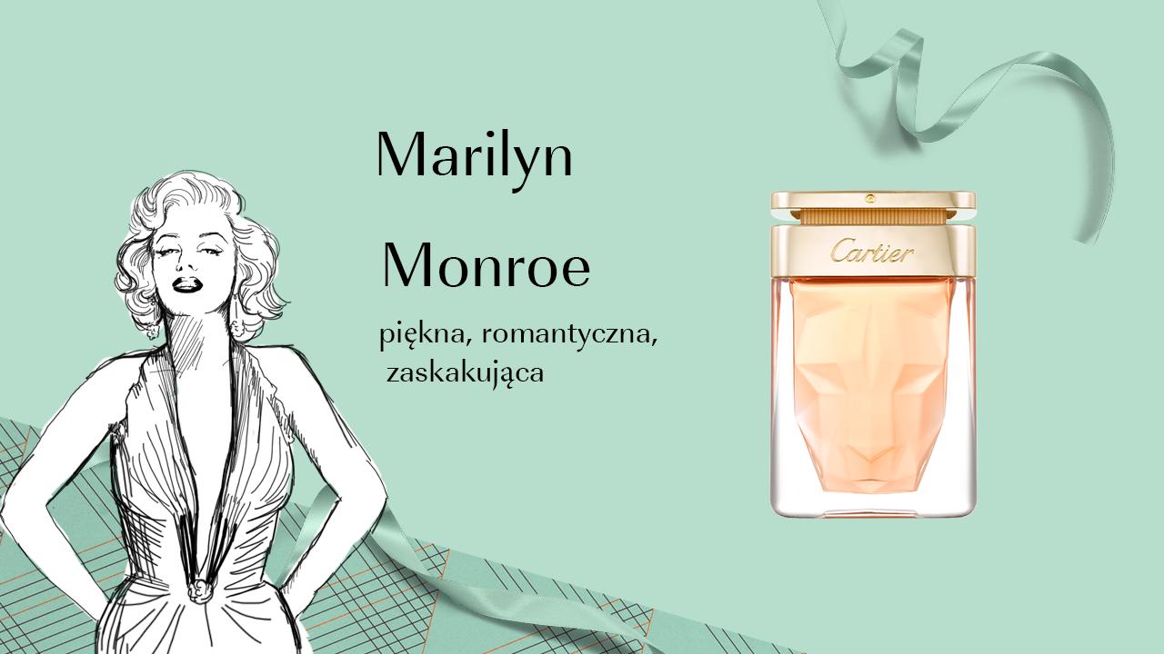 Ikona XX wieku_Merlin Monroe