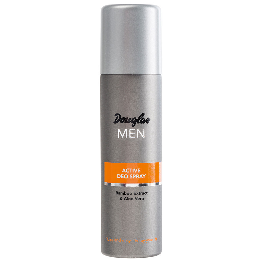 Dezodorant w sprayu Active Deo Spray Douglas Men