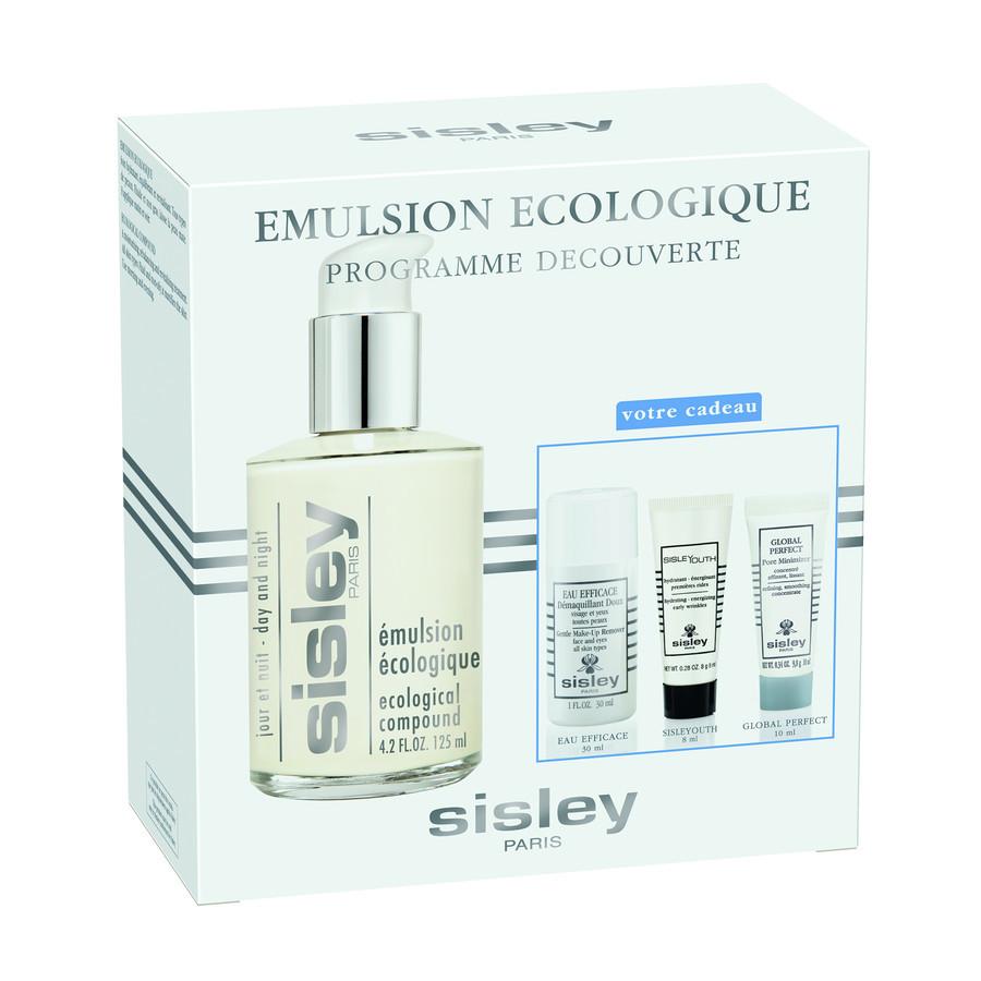 Zestaw do twarzy Emulsion Ecologique Sisley
