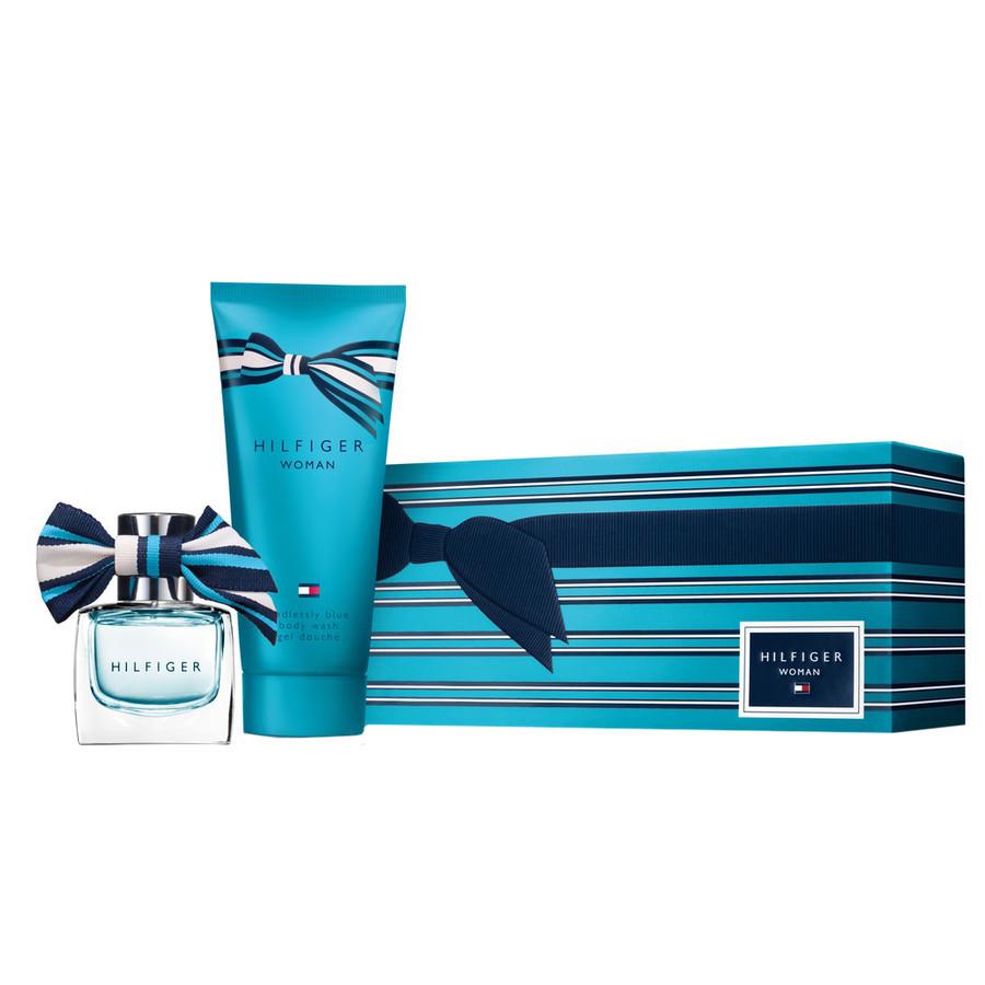 Zestaw zapachowy Hilfiger Woman Endlessly Blue Tommy Hilfiger
