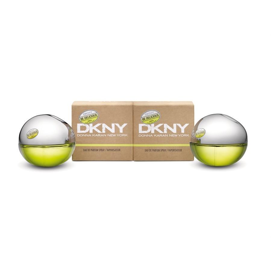 Zestaw zapachowy Be Delicious DKNY
