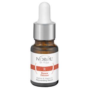 Norel Dr Wilsz Retinol & Vitamin C Serum odmładzające