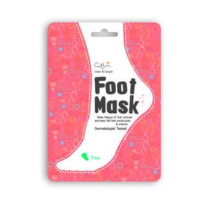Cettua Foot Mask
