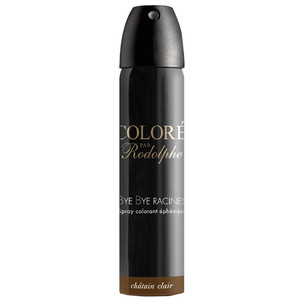 Bye Bye Racines - spray koloryzujący do włosów